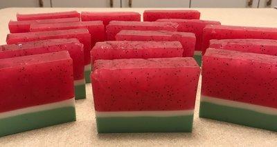 Watermelon - Glycerin