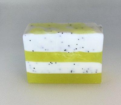 Lemon Poppyseed - Glycerin