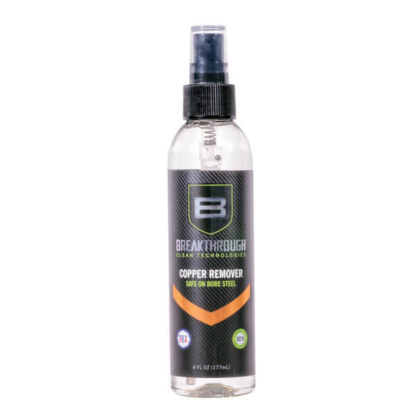 Breakthrough® Clean Technologies Copper Remover – 6oz BTCR-6oz