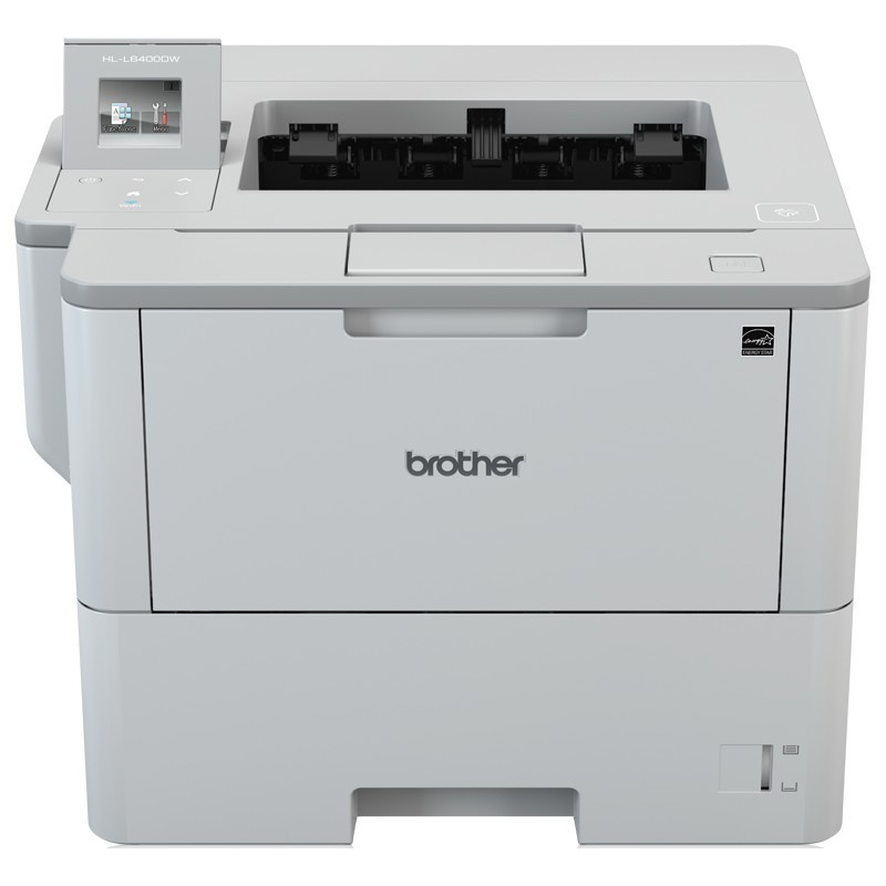 Brother Super High Speed Monochrome Laser Printer HL-L6400DW