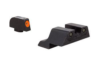 Trijicon GL601-C-600836 / HD XR Set; Orange - for Glock 9mm/.40