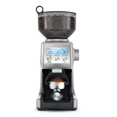 Breville Smart Coffee Grinder Pro BCG820