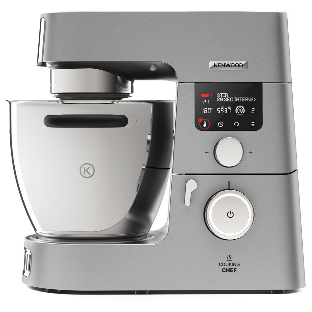 Kenwood Cooking Chef KCC9040S
