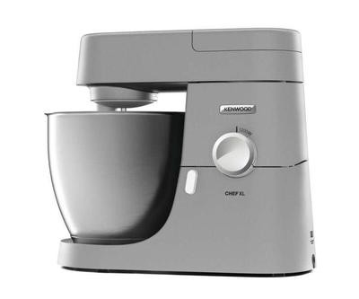 Kenwood Chef XL - Silver KVL4100S