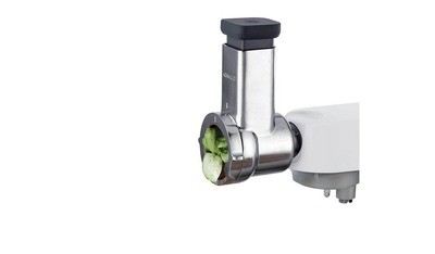 Kenwood KAX643ME Rotary Slicer/Grater Attachment