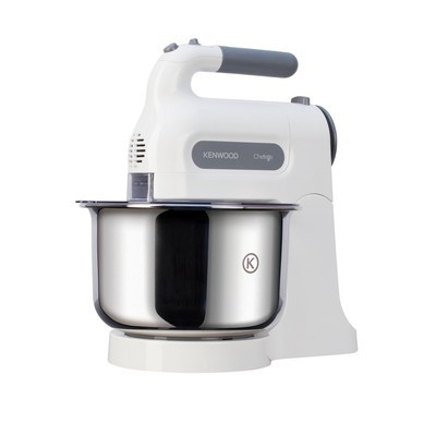Kenwood Chefette Metal Bowl Hand Mixer HM680