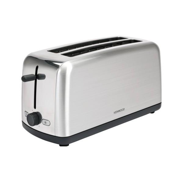 Kenwood Scene 2 Slot Long Toaster TTM470