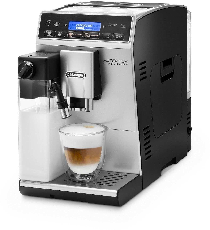 Delonghi Coffee Makers Autentica ETAM 29.660.SB