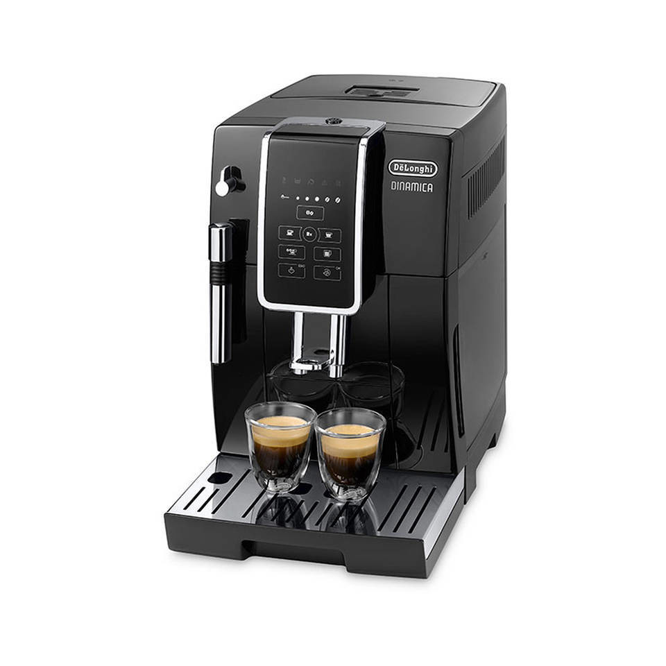 Delonghi Coffee Makers Dinamica ECAM 350.15.B