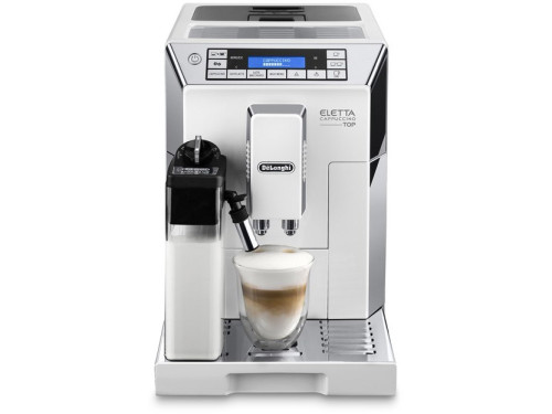 Delonghi Coffee Makers Eletta Cappucino Top ECAM 45.760.W