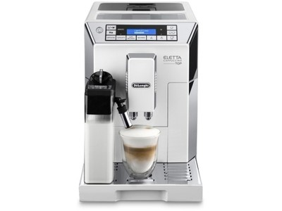 Delonghi Coffee Makers Eletta Cappucino Top ECAM 45.760.W