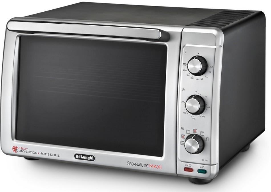 Delonghi Electric Oven SFORNATUTTO MAXI 32L EO 32852