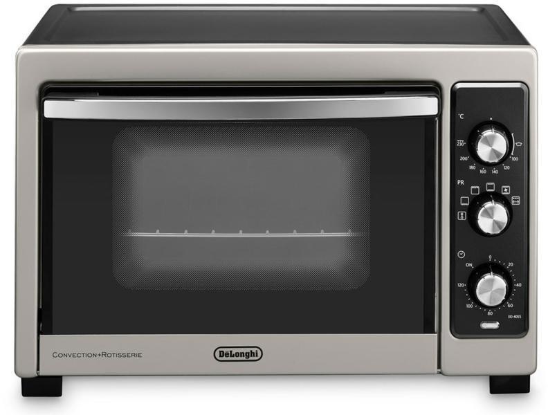 Delonghi Electric Oven 38L EO 4055.BS