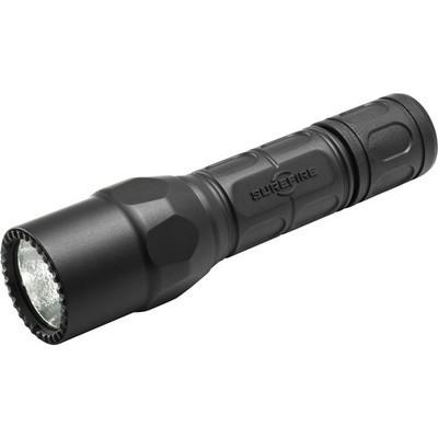 Surefire G2X Pro Dual-Output LED Black (320 Lumens)