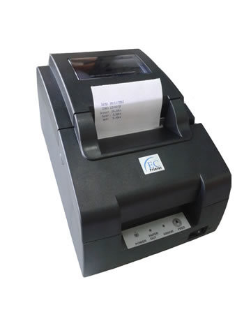 EC Mini Printer (Dot Matrix Mini Printer)