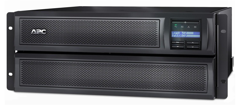 APC Smart-UPS X 3000VA Rack/Tower LCD 200-240V SMX30000HV