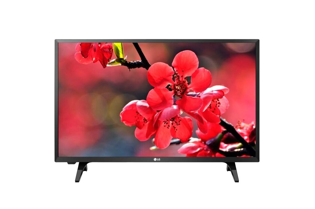 "LG 28"" HD TV Monitor 28TK430V-PT"