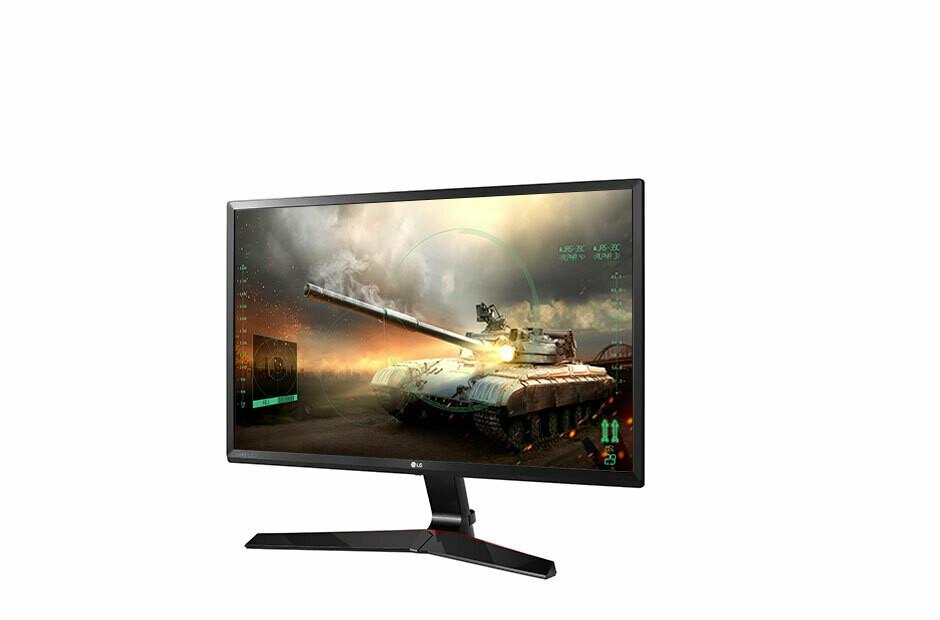 """LG 27"""" IPS Gaming Monitor 27MP59G-P"""