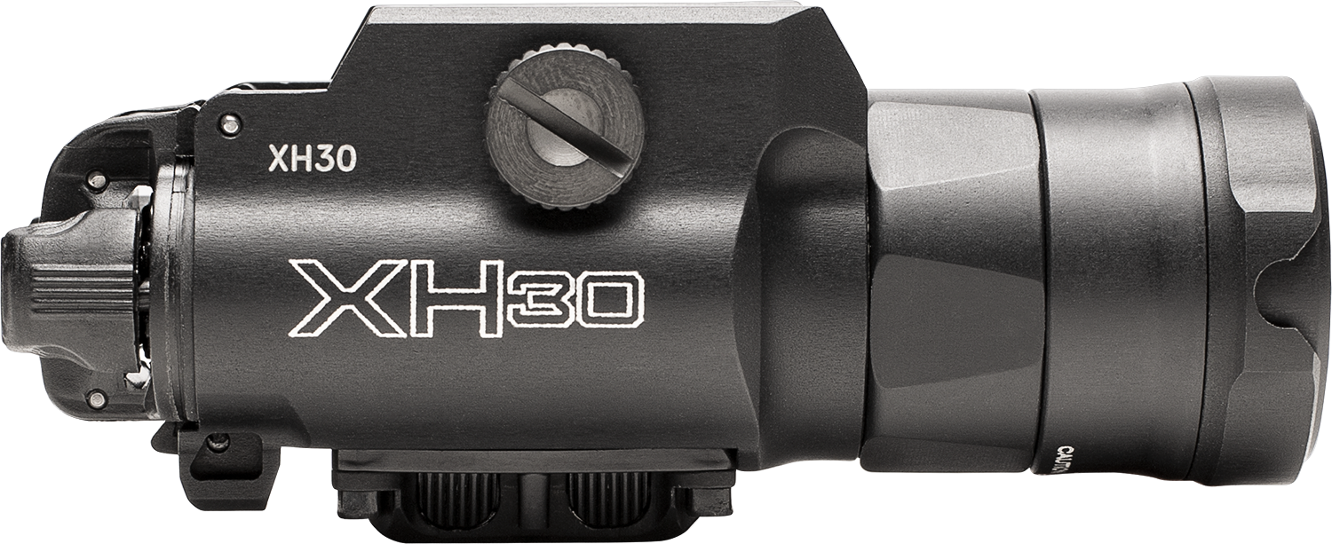 Surefire XH30 Ultra-High Dual-Output Holster WeaponLight 1000 Lumens
