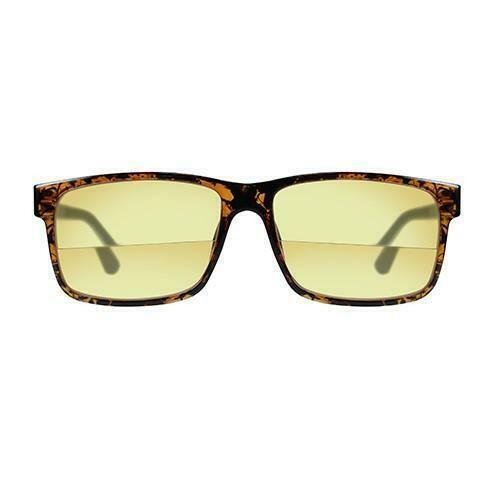 Archgon 3 In 1 Polarized Sunglasses 150 Degree GL-R2101-TO15