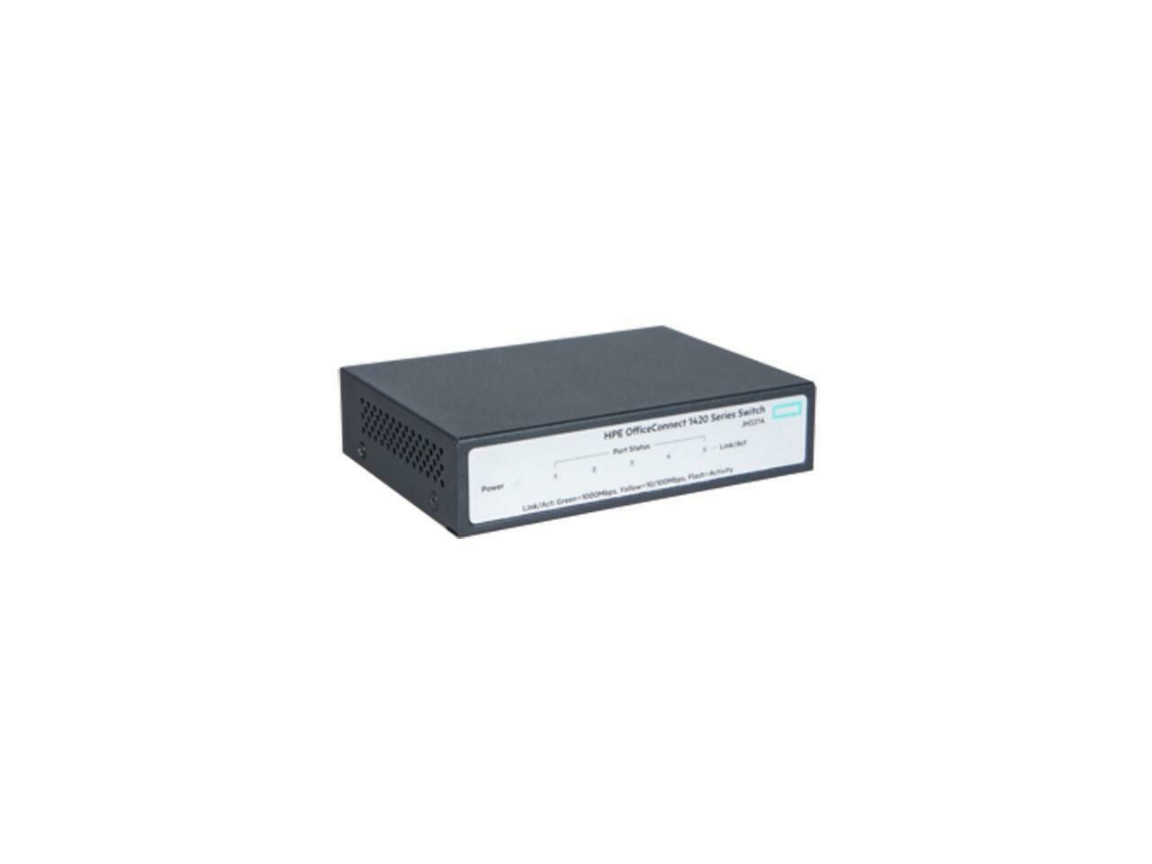 HPE OfficeConnect 1420 5G  Switch JH327A