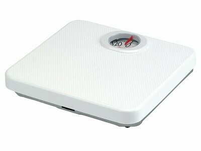 Soehnle Standard Analog Bathroom Personal Scale 61012