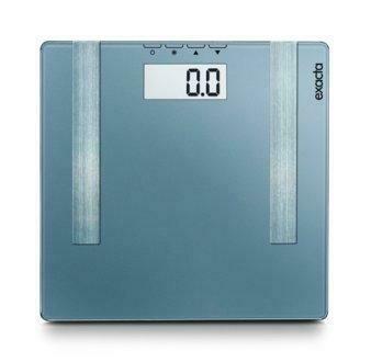 Soehnle Body Analysis Bathroom Scale 63316