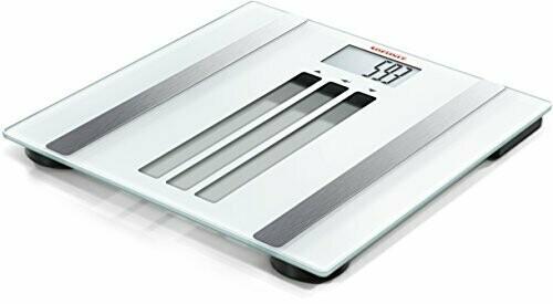 Soehnle Soehnle Body Control Easy Fit Digital BMI Scale 63356