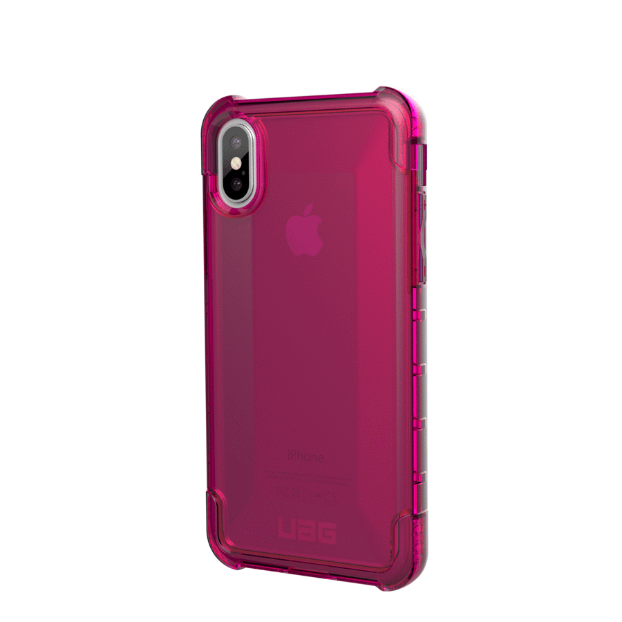 UAG Pylo Series iPhone XS/X Case