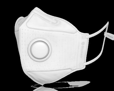 Blueair Face Mask (Asian Fit Size)