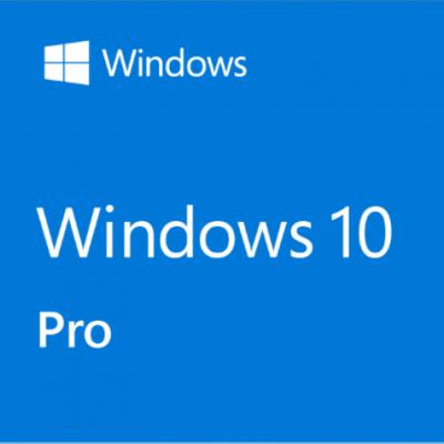 Microsoft Windows 10 Pro FQC-09131
