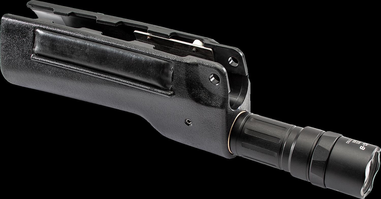 Surefire 628LMF High-Output LED WeaponLight for HK MP5, HK53 & HK94 (PRE ORDER)
