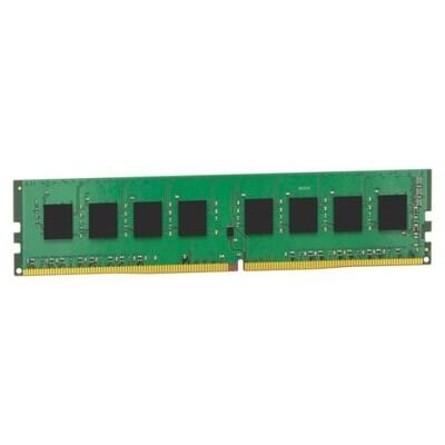 Kingston 4GB DDR4 2666MHZ Desktop Ram KVR26N19S6/4