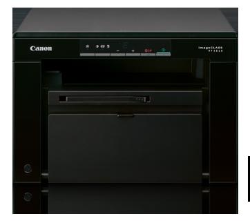 Canon Laser AIO Printer imageCLASS MF3010