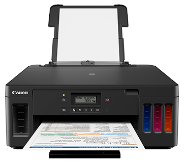 Canon  Inkjet Printer  PIXMA G5070