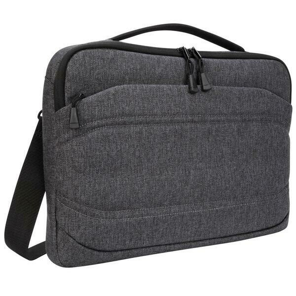 """Targus Groove X2 Slim Case designed for MacBook 15"""" & Laptops up to 15"""""""