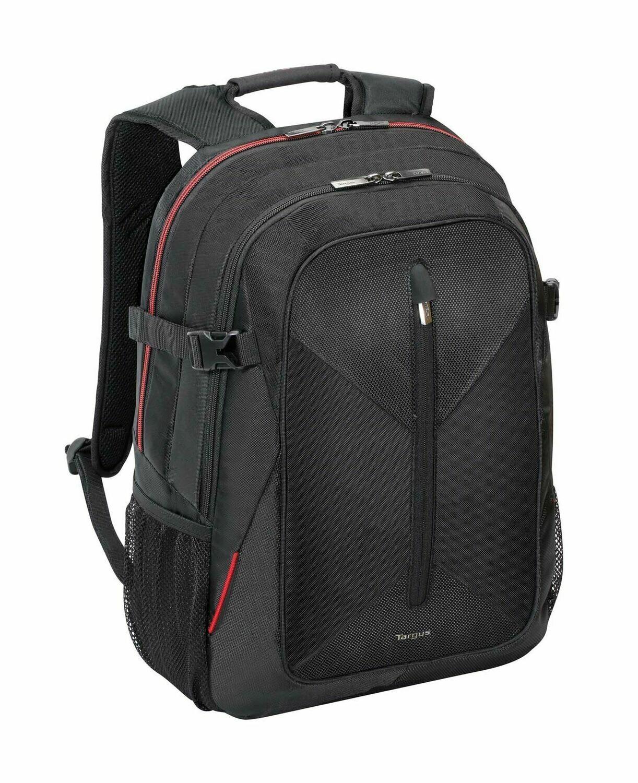 "Targus 15.6"" Metropolitan Essential Backpack TSB916"