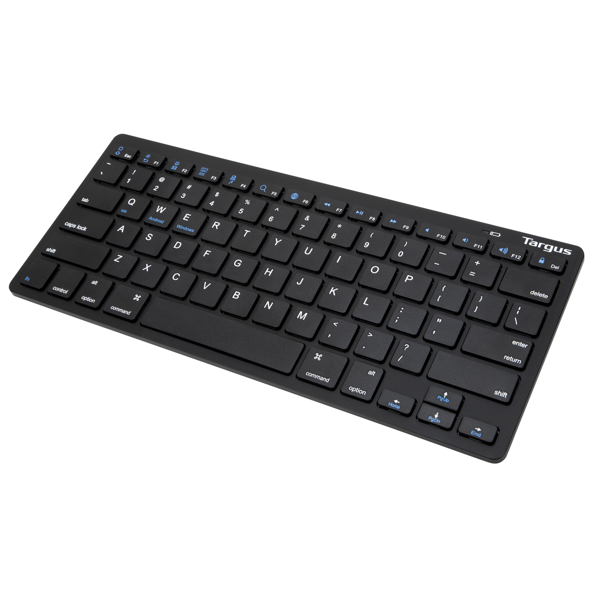 Targus AKB55 Multi-Platform Bluetooth® Keyboard
