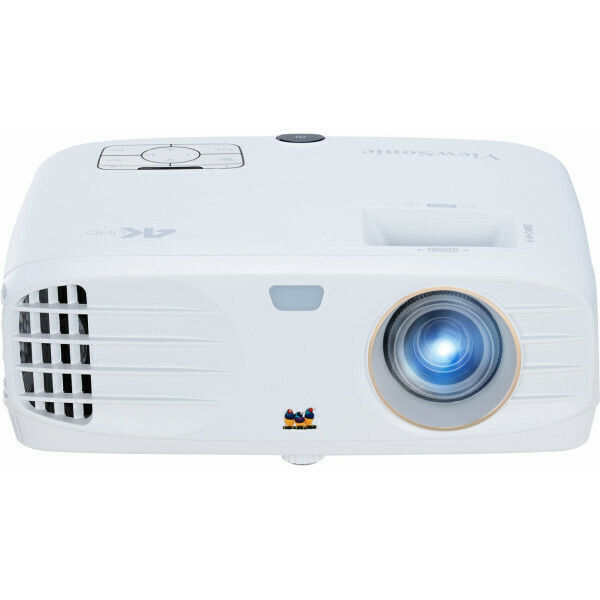 Viewsonic PX727-4K 2,200 Lumens 4K Home Projector