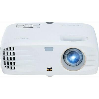 Viewsonic PX727-4K 2,200 Lumens 4K Home Projector