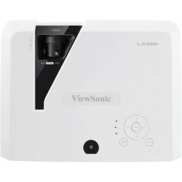 Viewsonic LS700HD 3,500 ANSI Lumens 1080p Laser Projector