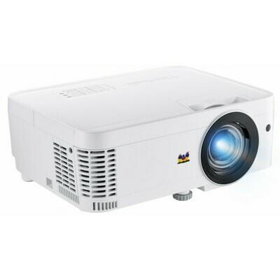 Viewsonic PS501X 3,500 Lumens XGA Education Projector
