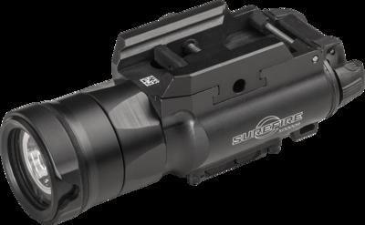 Surefire XH35 Ultra-High Dual Output White LED WeaponLight (1000 Lumens)