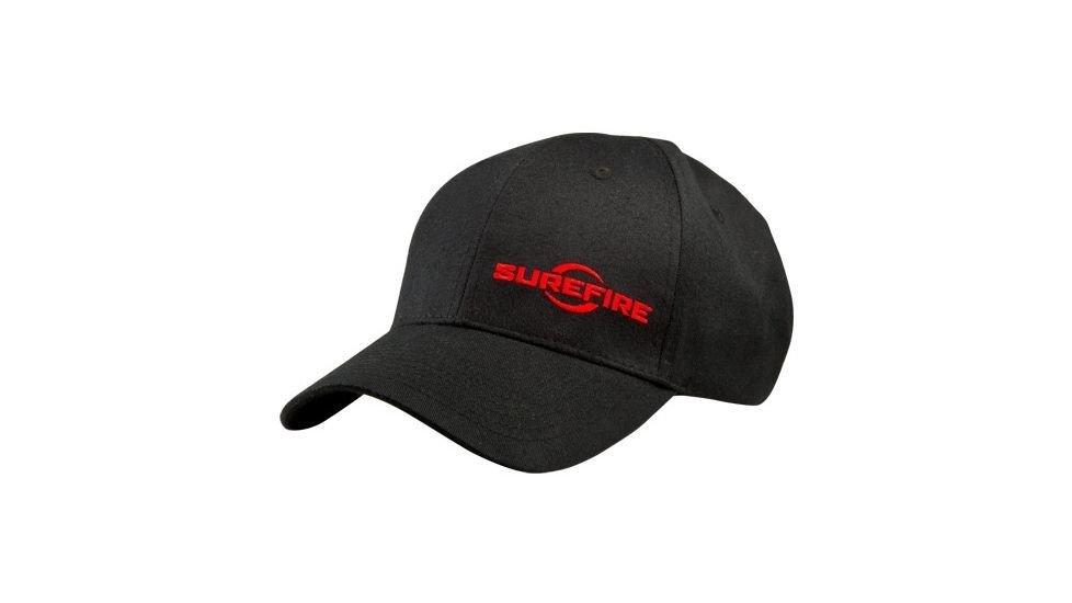 Surefire Fully Adjustable Cap