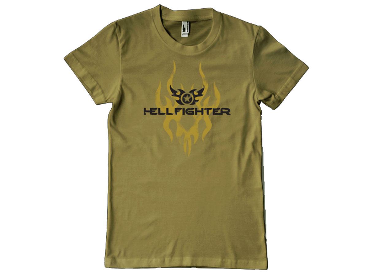 Surefire Hellfighter T-Shirt