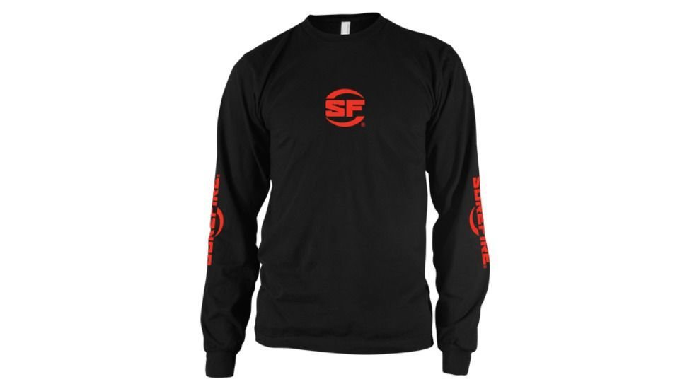 Surefire Long Sleeve T-Shirts