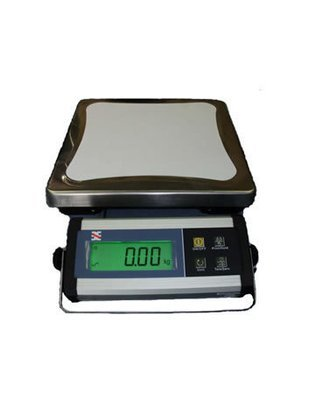 Scalematic Digital Parcel Scale FPS-15