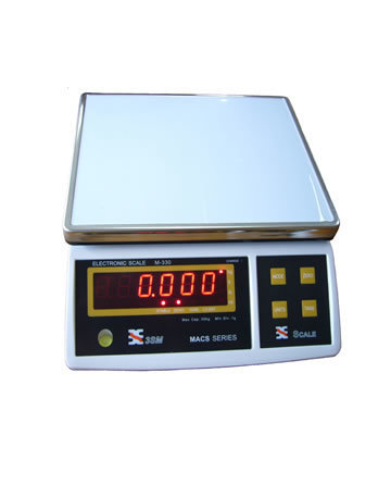 3SM Table Scale M-330