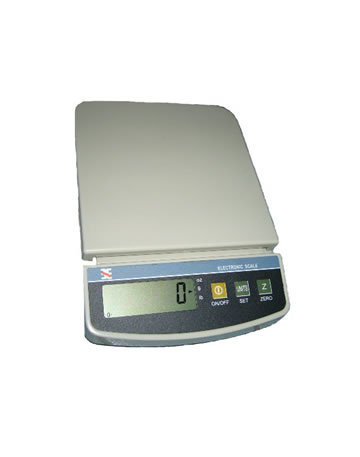 Scalematic Digital Scale FEJ-5000