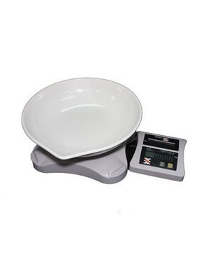 Scalematic Digital Scale TME-15
